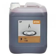 ACEITE HP MINERAL 2T 5 LT PARA 250 L