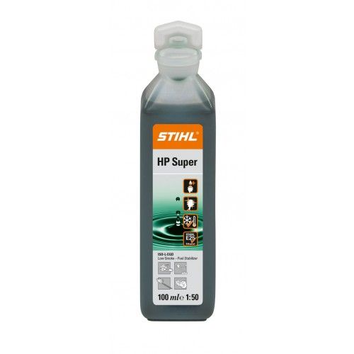 ACEITE HP SUPER 2T 100 ML