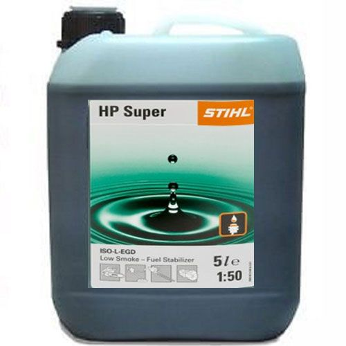 ACEITE HP SUPER 2T 5 LT
