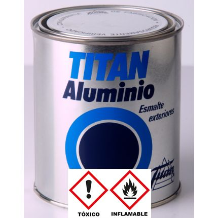 TN.ALUMINIO EXT  375ML