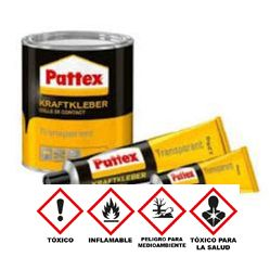 PATTEX CONTACT LATA 500gr